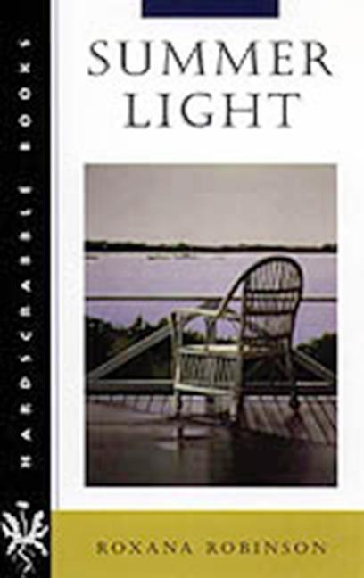 Summer Light als Taschenbuch