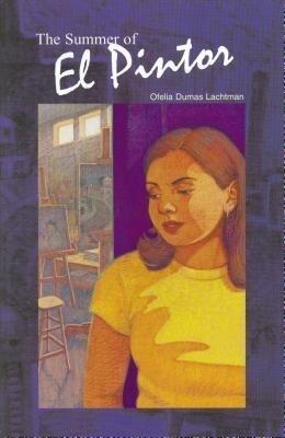 The Summer of El Pintor als Taschenbuch