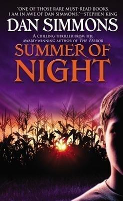 Summer of Night als Taschenbuch
