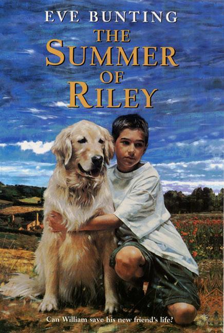 The Summer of Riley als Taschenbuch