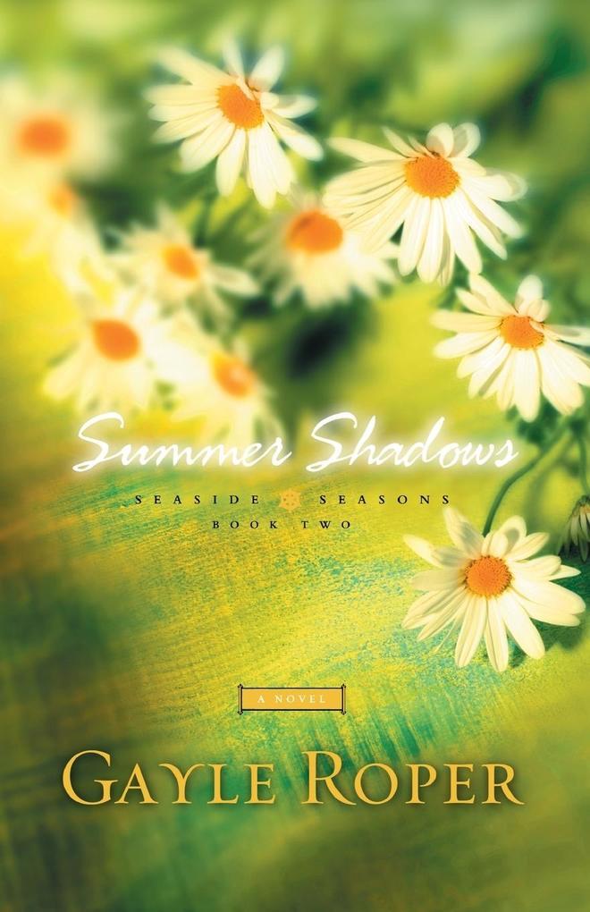 Summer Shadows als Taschenbuch