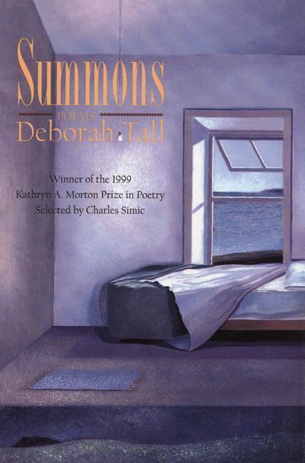Summons: Poems als Taschenbuch