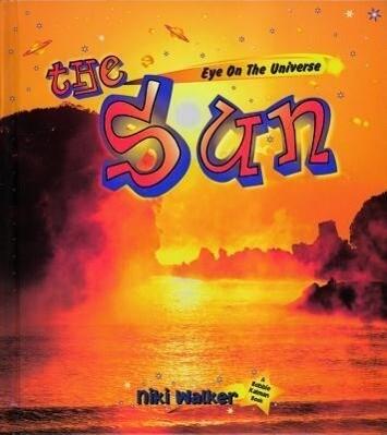 The Sun als Buch