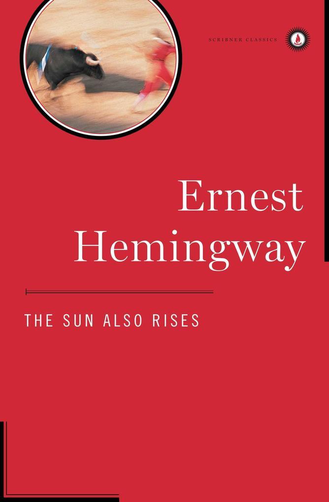 Sun Also Rises als Buch