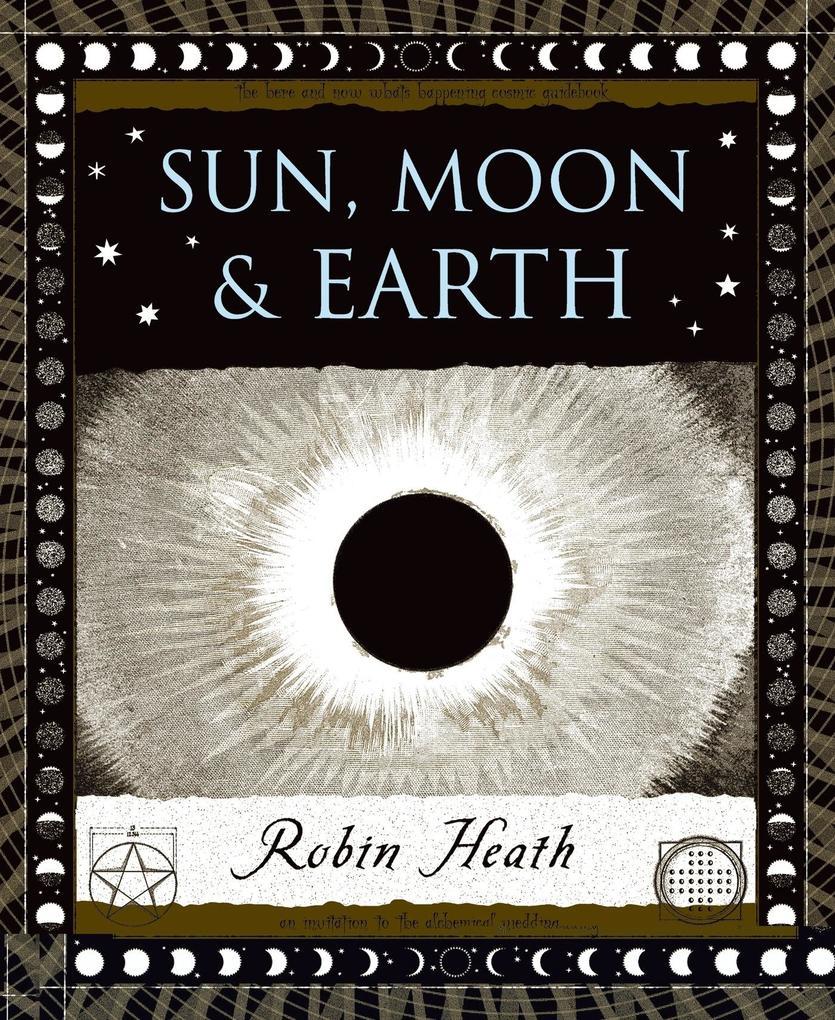 Sun, Moon and Earth als Buch