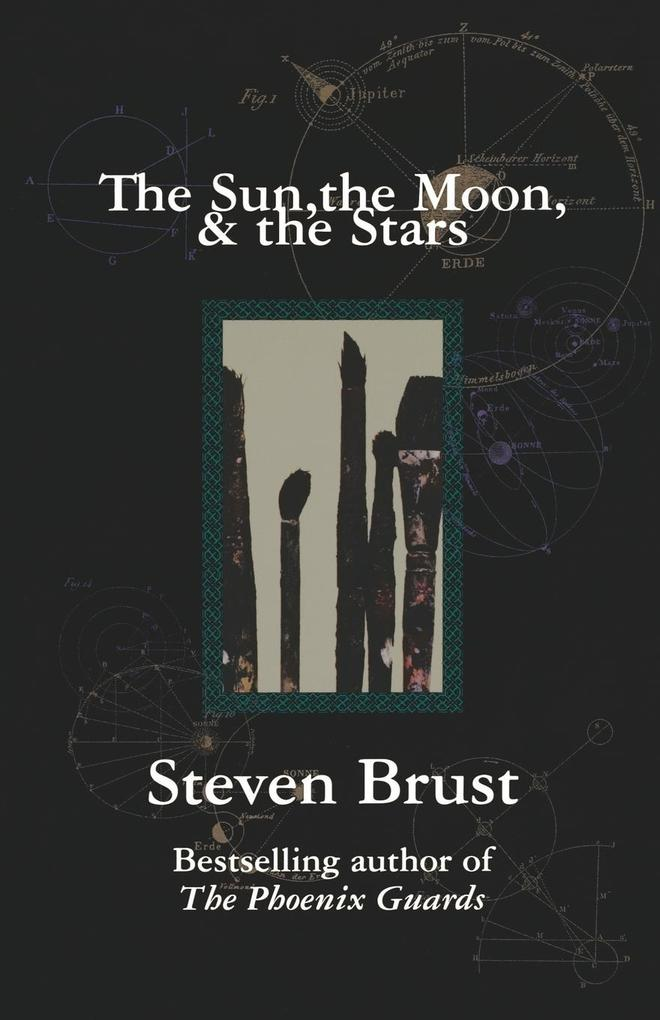 The Sun, the Moon, and the Stars als Taschenbuch