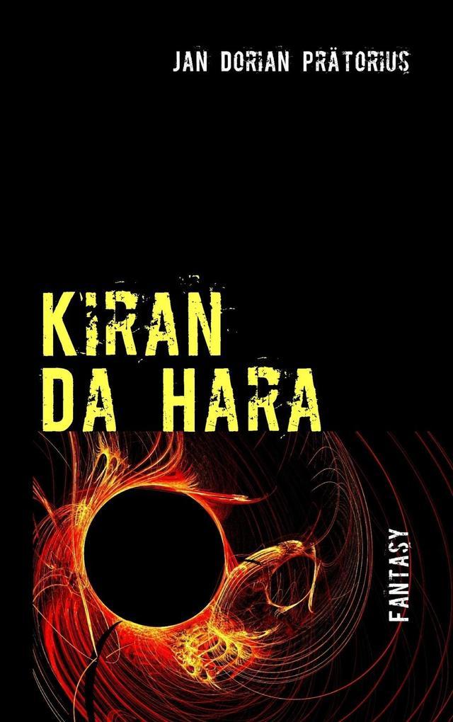 Kiran Da Hara