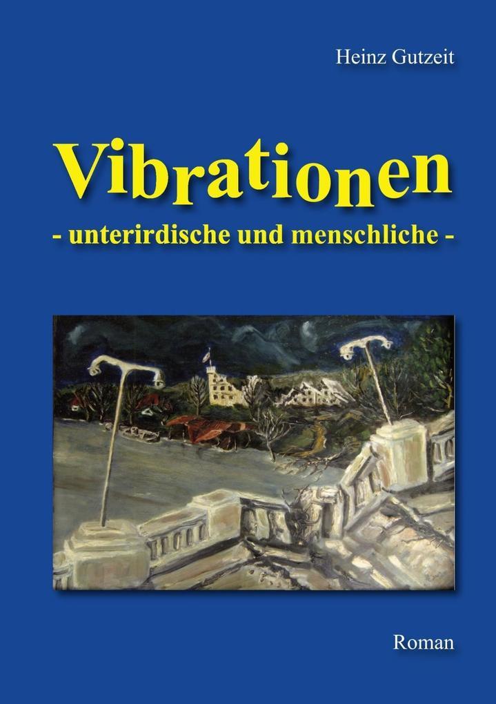 Vibrationen als eBook von - Books on Demand