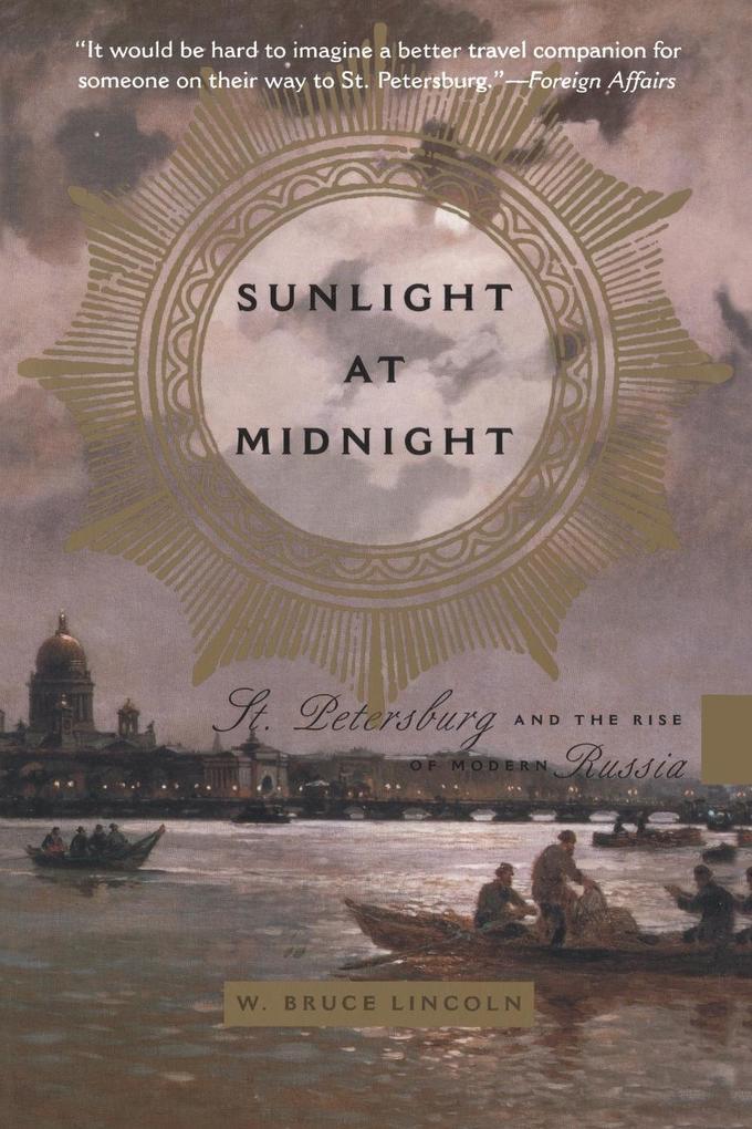 Sunlight at Midnight als Taschenbuch