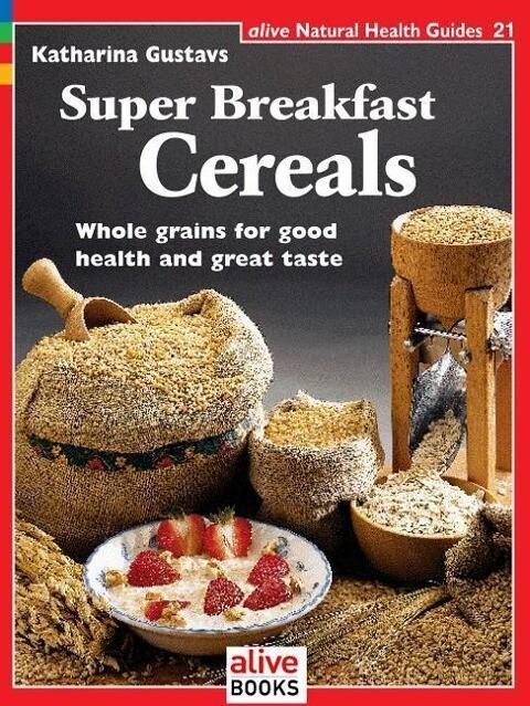 Super Breakfast Cereals als Taschenbuch