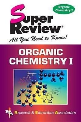 Organic Chemistry als Taschenbuch