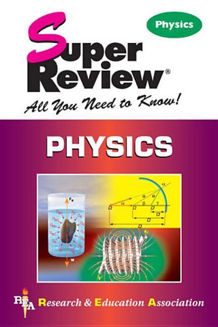 Physics als Taschenbuch