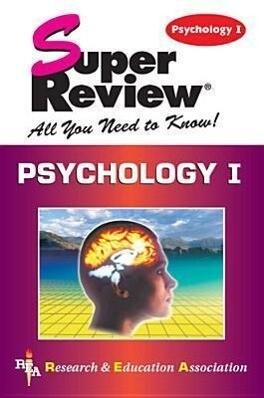Psychology I als Taschenbuch