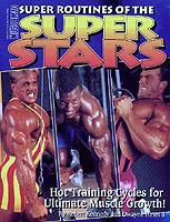 Super Routines of the Super Stars als Taschenbuch