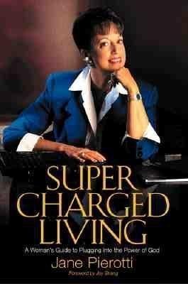 Supercharged Living! als Taschenbuch