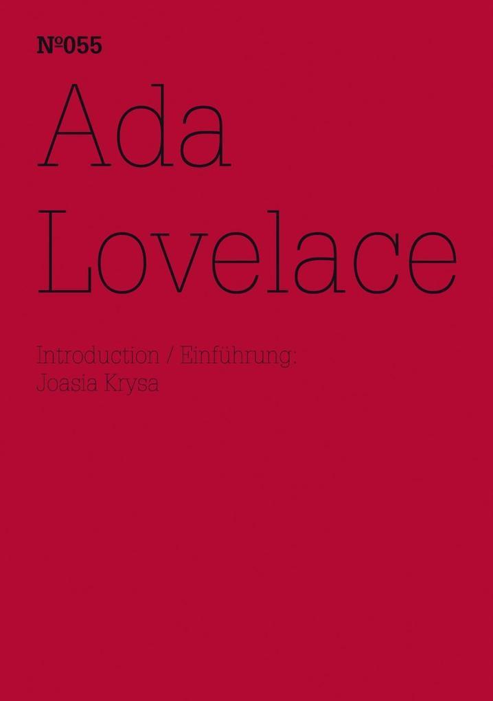 Ada Lovelace als eBook