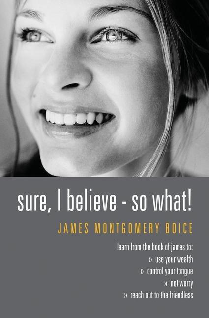 Sure I Believe! - So What? als Taschenbuch