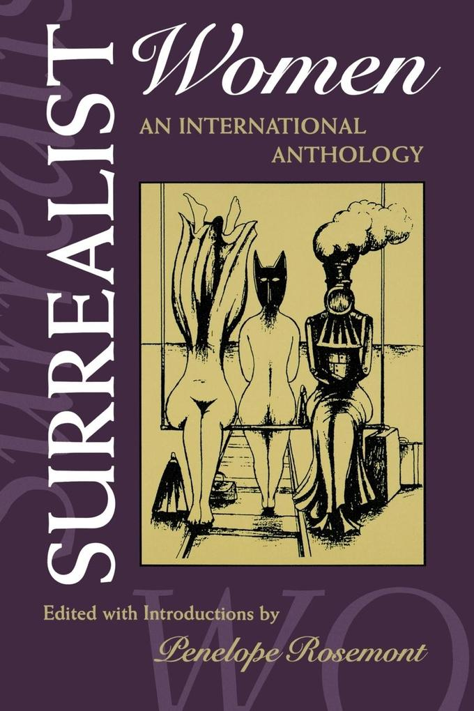 Surrealist Women: An International Anthology als Taschenbuch
