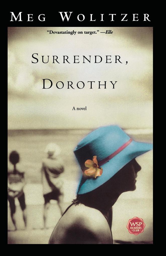 Surrender, Dorothy als Taschenbuch