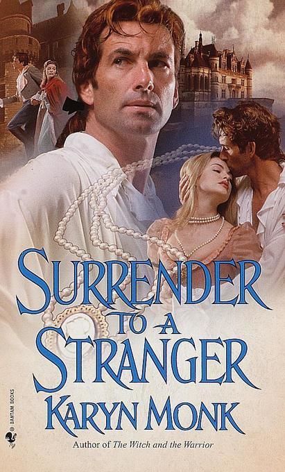 Surrender to a Stranger als Taschenbuch