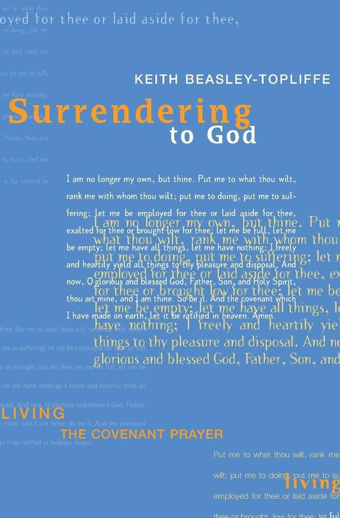 Surrendering to God als Taschenbuch