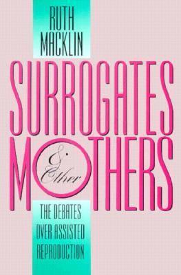 Surrogates and Others PB als Taschenbuch