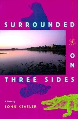 Surrounded on Three Sides als Taschenbuch