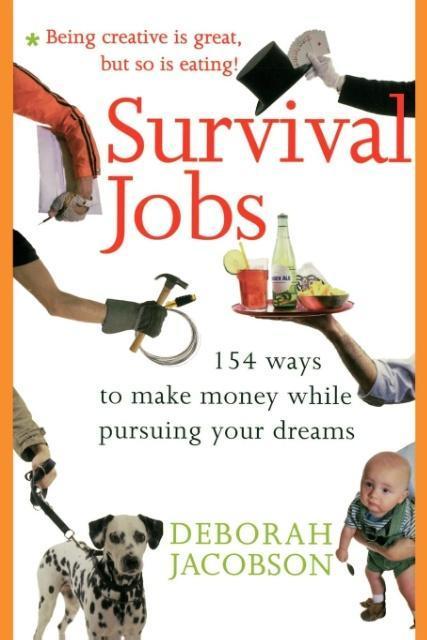 Survival Jobs als Taschenbuch