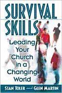 Survival Skills: Leading Your Church in a Changing World als Taschenbuch