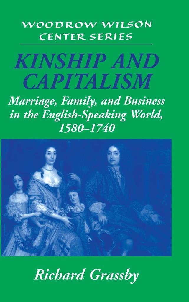 Kinship and Capitalism