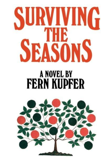 Surviving the Seasons als Taschenbuch