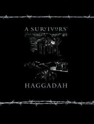 A Survivors' Haggadah als Buch