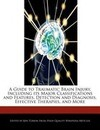 A Guide to Traumatic Brain Injury, Including Its Major Classifications and Features, Detection and Diagnosis, Effective Therapies, and More