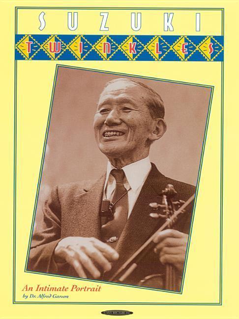 Suzuki Twinkles: An Intimate Portrait als Taschenbuch