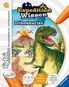 tiptoi® Expedition Wissen: Dinosaurier