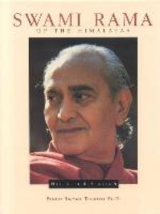 Swami Rama of the Himalayas als Buch