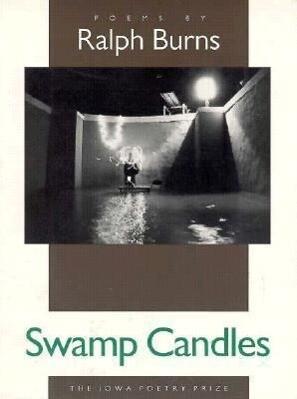 Swamp Candles als Taschenbuch