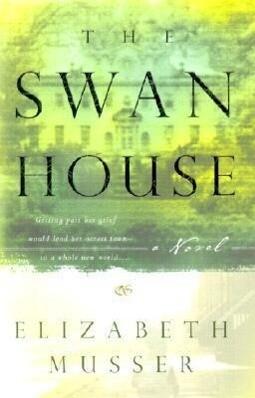 The Swan House als Taschenbuch