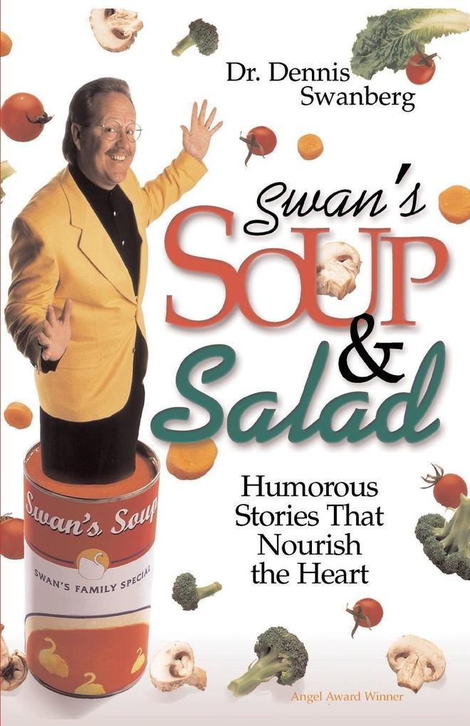 Swan's Soup and Salad als Taschenbuch