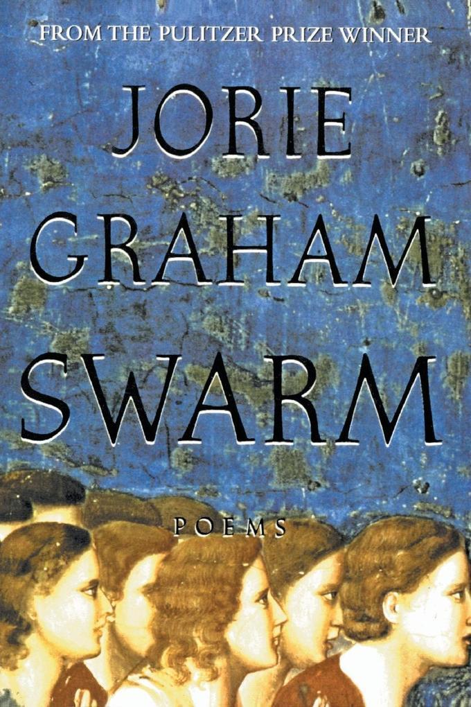 Swarm als Taschenbuch