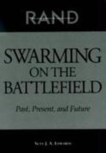 Swarming on the Battlefield: Past, Present, and Future als Taschenbuch
