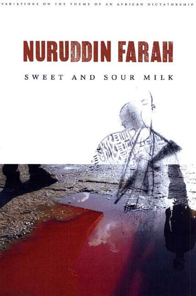 Sweet and Sour Milk als Taschenbuch