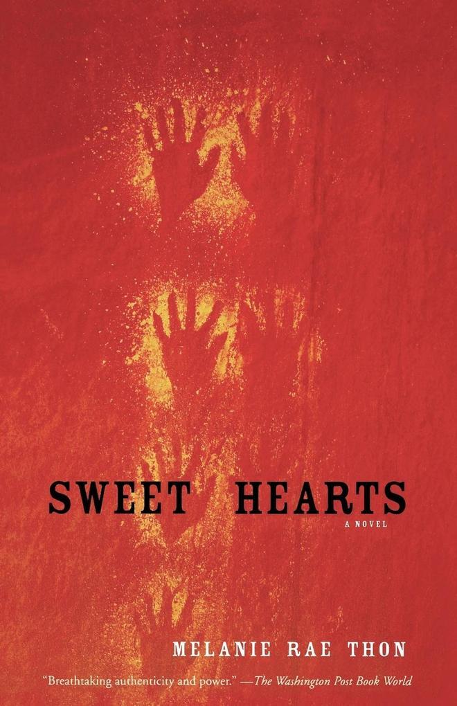 Sweet Hearts als Taschenbuch