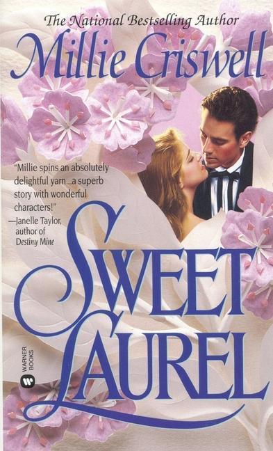 Sweet Laurel als Taschenbuch