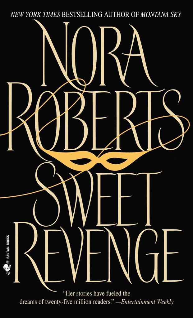 Sweet Revenge als Taschenbuch