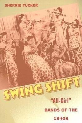 Swing Shift als Taschenbuch