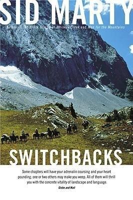Switchbacks: True Stories from the Canadian Rockies als Taschenbuch