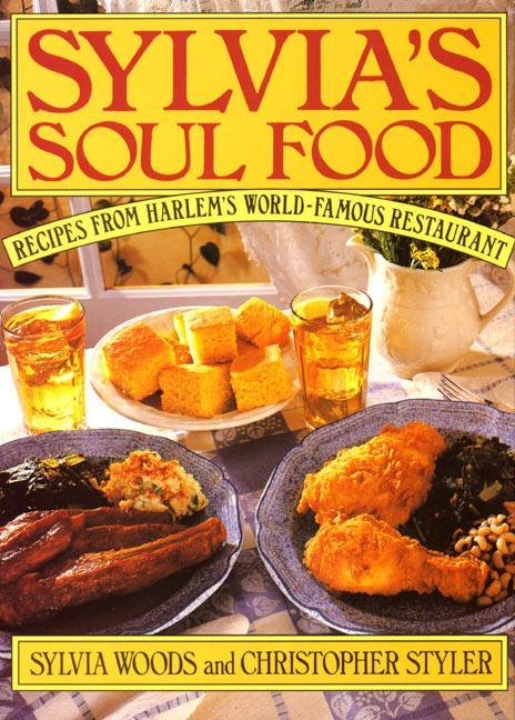 Sylvia's Soul Food als Buch