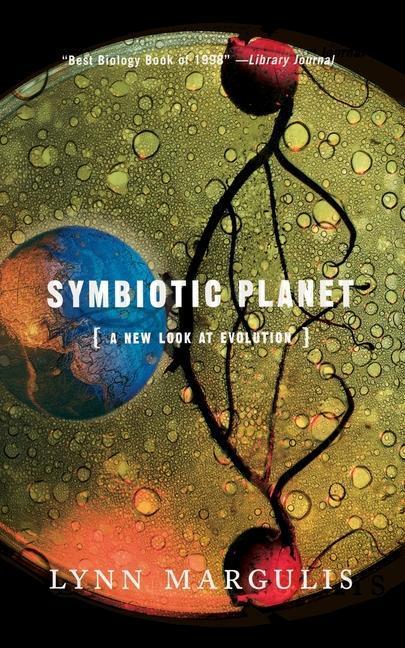 Symbiotic Planet: A New Look at Evolution als Taschenbuch