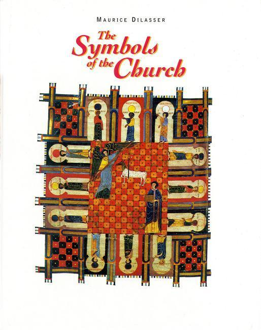 The Symbols of the Church als Buch